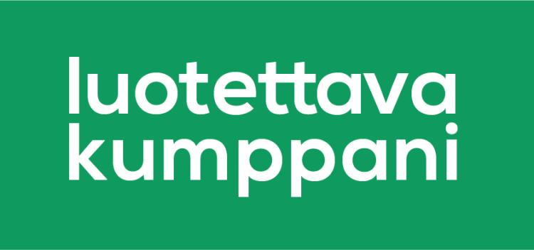 Luotettava kumppani - Staffgate Oy